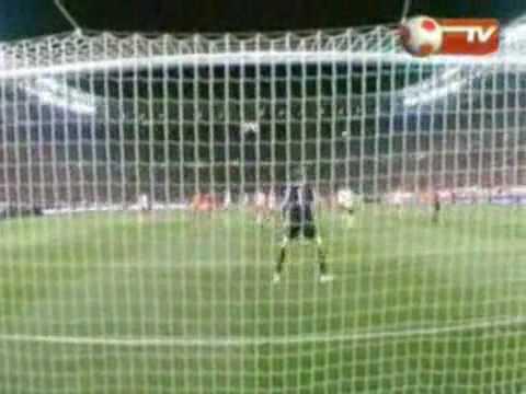Video Tây Ban Nha - Ba Lan- Mưa bàn thắng - World Cup 2010.flv