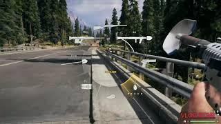 How to Hunt Peggies and Animals Safely, Efficiently, and Ethically Far Cry 5
