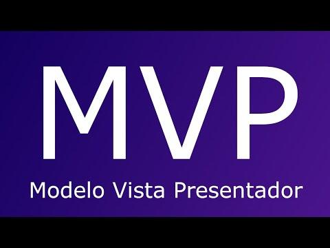#AndroidTutorials    MVP   #1