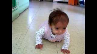 Kaylee Crawling Thumbnail