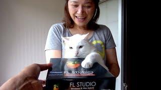 Download Video Hiromi Beliin FL Studio 20 買いました ( FLEX Plugin ) MP3 3GP MP4