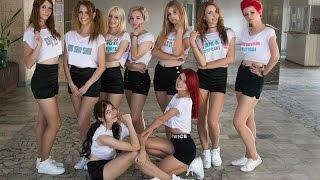 "ML5 & IF - TWICE(트와이스) ""CHEER UP"" dance cover"