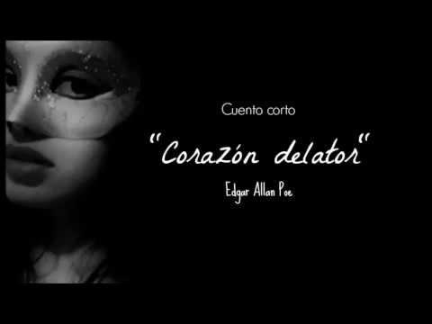 "RADIO TEATRO - ""Corazón delator"" - Edgar Allan Poe"