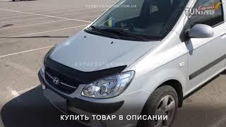 видео Запчасти для Hyundai Getz (Хендай (Хундай) Гетц)