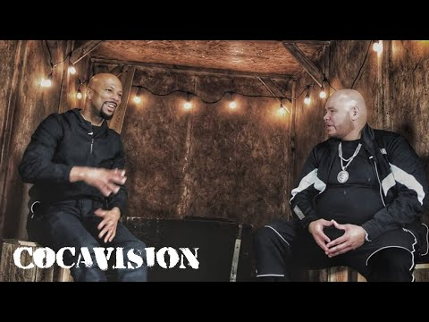 Coca Vision: Common, Episode 11