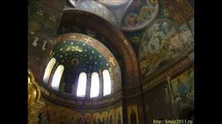 Абхазия. Новый Афон(http://kruiz2011.ru Это видео снято в Абхазии в сентябре 2012г. Ново-Афонский мужской монастырь - одна из интереснейших..., 2012-10-20T18:50:11.000Z)