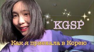 Немного обо мне и о KGSP/ Как я оказалась в Корее