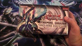 Yugioh Primal Origin Deluxe Edition Opening R3