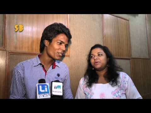 Muhurat Of Film Murder Mystery Sauda The Deal & Music Launch And Interview