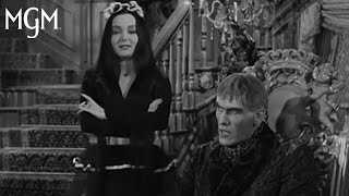 Mother Lurch Visits the Addams Family (Full Episode) | MGM