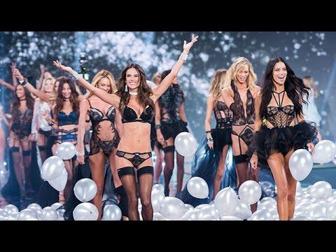 Victoria's Secret Fashion Show 2011 HD 1080P