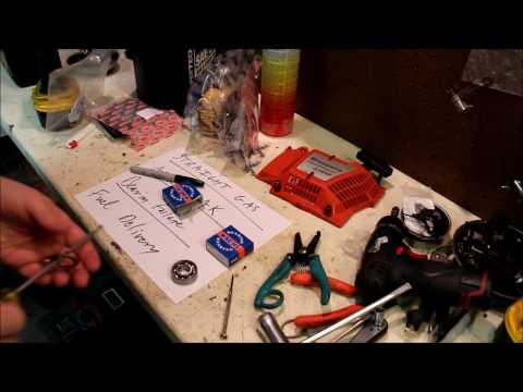 Aftermarket chainsaw parts, buyer beware, and failure modes!