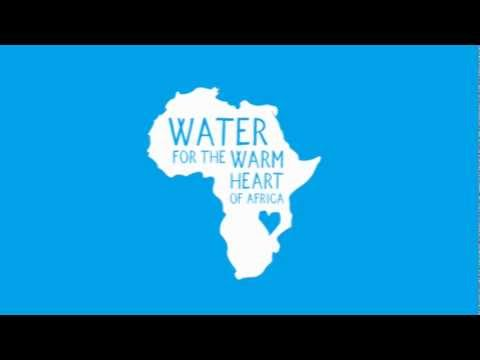 Water for the Warm Heart of Africa - Determined to Develop Benefit