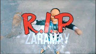 TAYLOR MAMI - EL FIN 2 (RIP ZARAMAY)