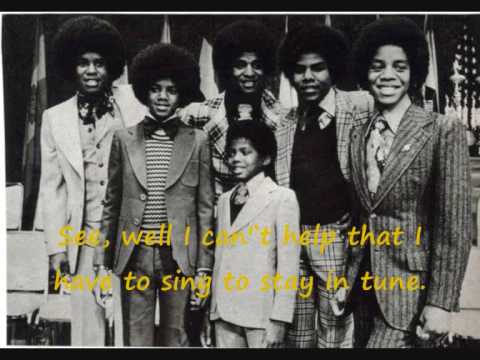 Jackson 5 - 'Brotherly fun' (full rappin' with the jackson 5) part 1