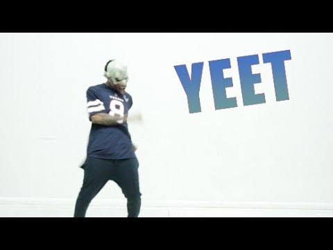 How To Yeet | Official Dance Video | @6BillionPeople