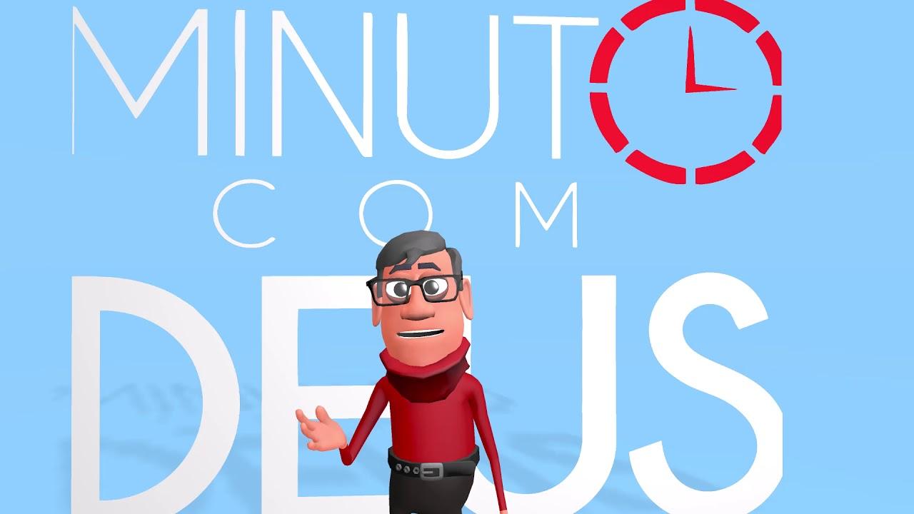 CRESCENDO EM AMOR - Minuto com Deus Animações