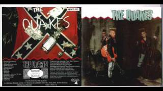 The Quakes - The Deal
