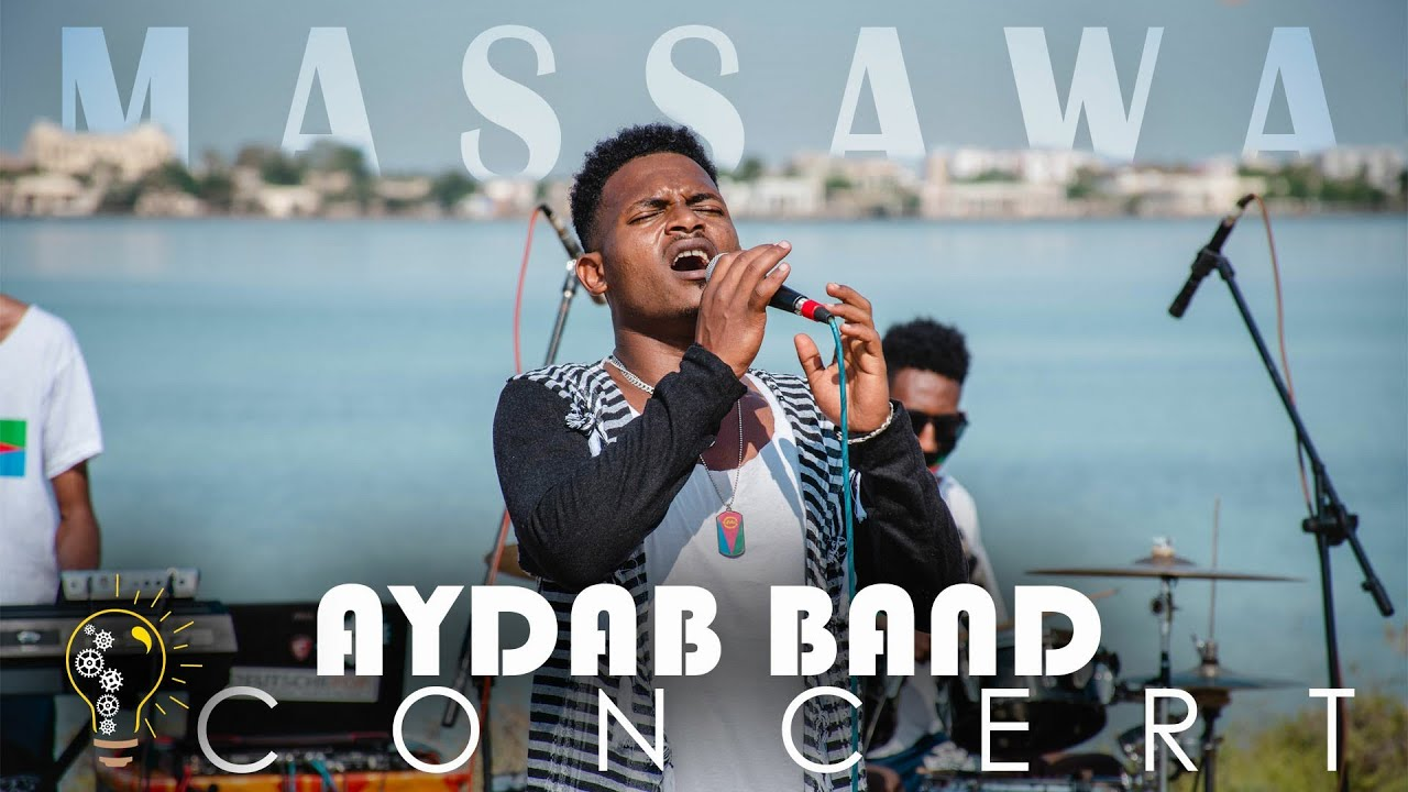 Download Waka TM :New Eritrean music Concert 2021 Part -1 by Aydab Band (ሙዚቃዊ ምርኢት ቀዳማይ ክፋል ብኣይዳብ ባንድ)