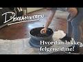 Svart badrumsinredning - Feng Shui badrum - YouTube