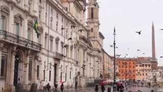 University of Kent, Rome