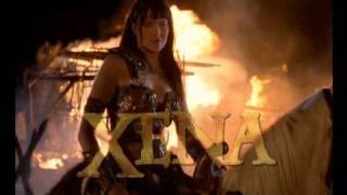 Xena opening season 3