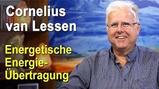 Energetische Energieübertragung | Cornelius van Lessen