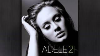 Adele: He Won't Go