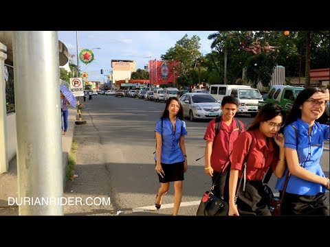 Davao City Philippines Is It Really Safe Though
