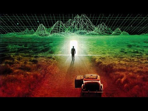 Is life a game?, are we in an alien simulation?.