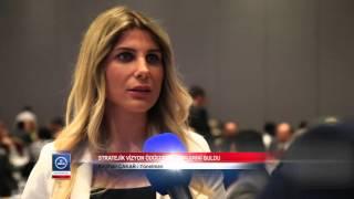 Nagihan Çakar (Sivil Global Zirvesi 2016 Ödülleri)