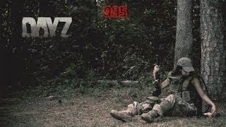 DayZ #095 [Deutsch|FullHD|PC] - Keine Lust zu reden er hat - Let