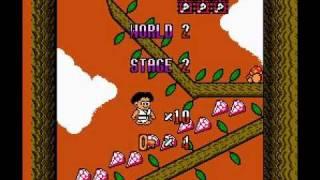 NES Longplay [165] Buzz & Waldog (Prototype)