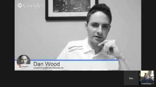 KNSS Live with Danny Woods Real Estate Marketing and Technology Expert