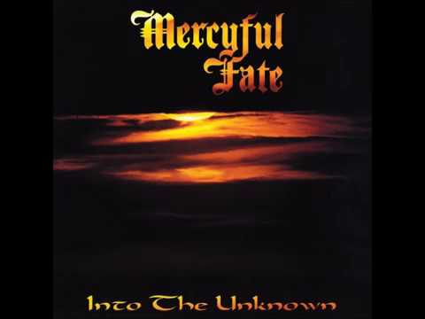 Mercyful Fate into the unknown full album