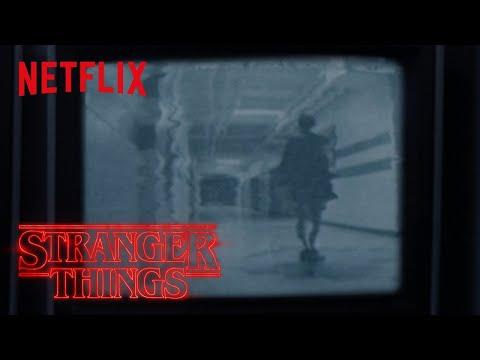 Stranger Things   Hawkins Monitored - Monitor 5   Netflix