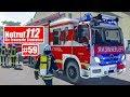 NOTRUF 112 #59: GEBÄUDEBRAND mit der Feuerwehr Düsseldorf! I Feuerwehr-Simulation