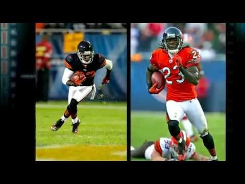 Sports Science: Devin Hester
