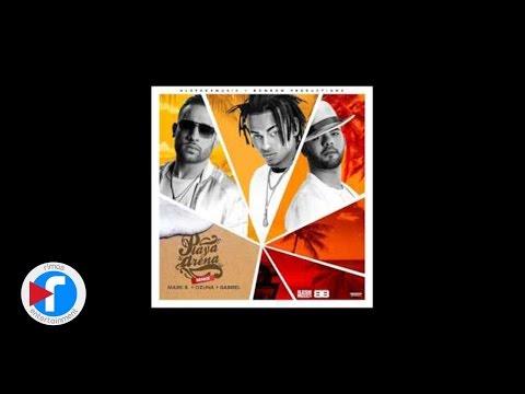 Mark B ft Gabriel & Ozuna - Playa y Arena (Remix)