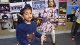 Yo Yo Honey Singh: DIL CHORI Kids Dance Cover , Sonu Ke Titu Ki Sweety,