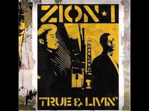 Zion I - Birds Eye View (LYRICS)