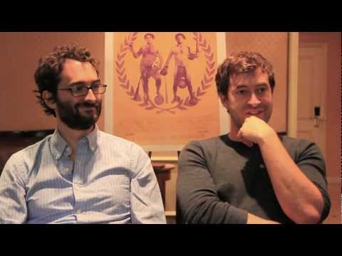 Returning Home To Louisiana by Jay Duplass and Mark Duplass