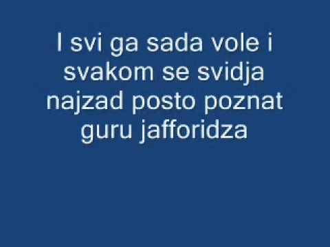 Jafforidza Lyrics