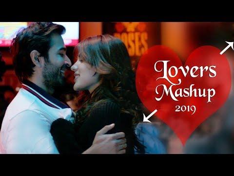 lovers-mashup-2019-|-old-vs-new-|-dj-r-factor-|-hindi-romantic-songs-|-sajjad-khan-visuals