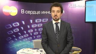 Andrey Makarov, MasterCard / Андрей Макаров, MasterCard
