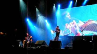 Seth Lakeman & Cormac Byrne (Bodhran) Lady of the Sea (Hear Her Calling) live @ Cropredy 2009