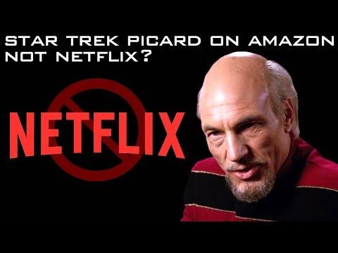 Picard Netflix