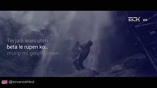 Gambar cover Ervan Ceh Kul - Renggali [ Lyric Video ]