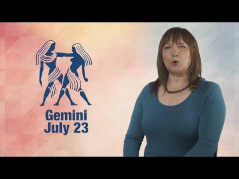 Daily Horoscope July 23, 2016: Gemini