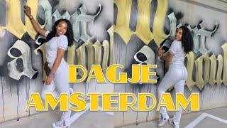 ENGELS PRATEN?! & DAGJE AMSTERDAM ❤️ #VLOG54